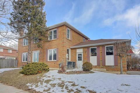 House for sale at 338 Conley St Vaughan Ontario - MLS: N4698970