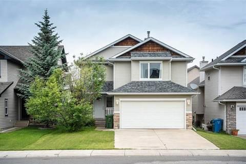 House for sale at 338 Cougar Ridge Dr Southwest Calgary Alberta - MLS: C4258200