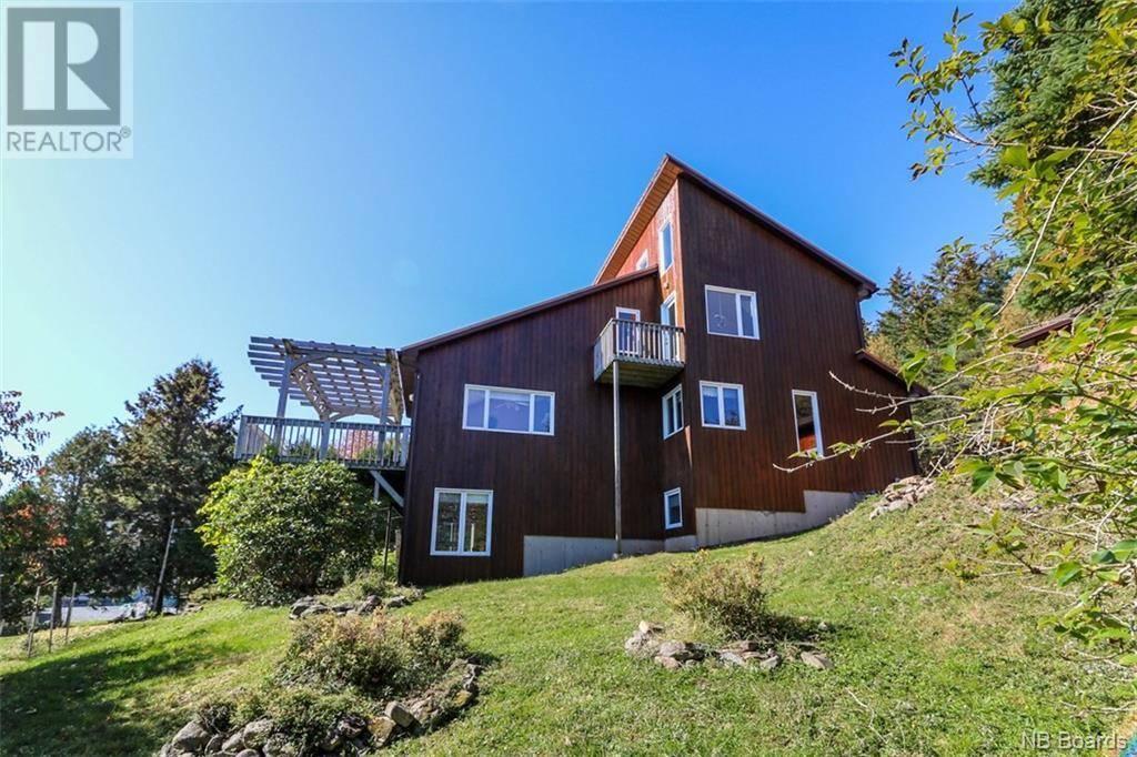 House for sale at 338 Darlings Island Rd Darlings Island New Brunswick - MLS: NB041006