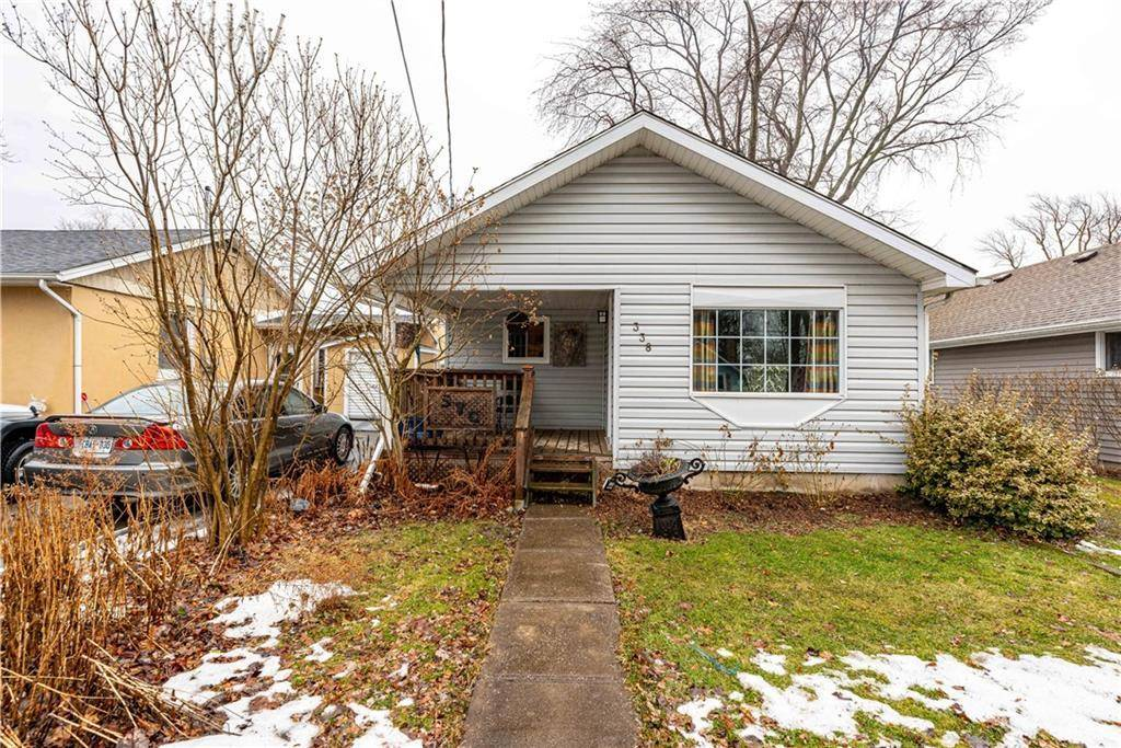 House for sale at 338 Dovercourt Rd Crystal Beach Ontario - MLS: 30792853