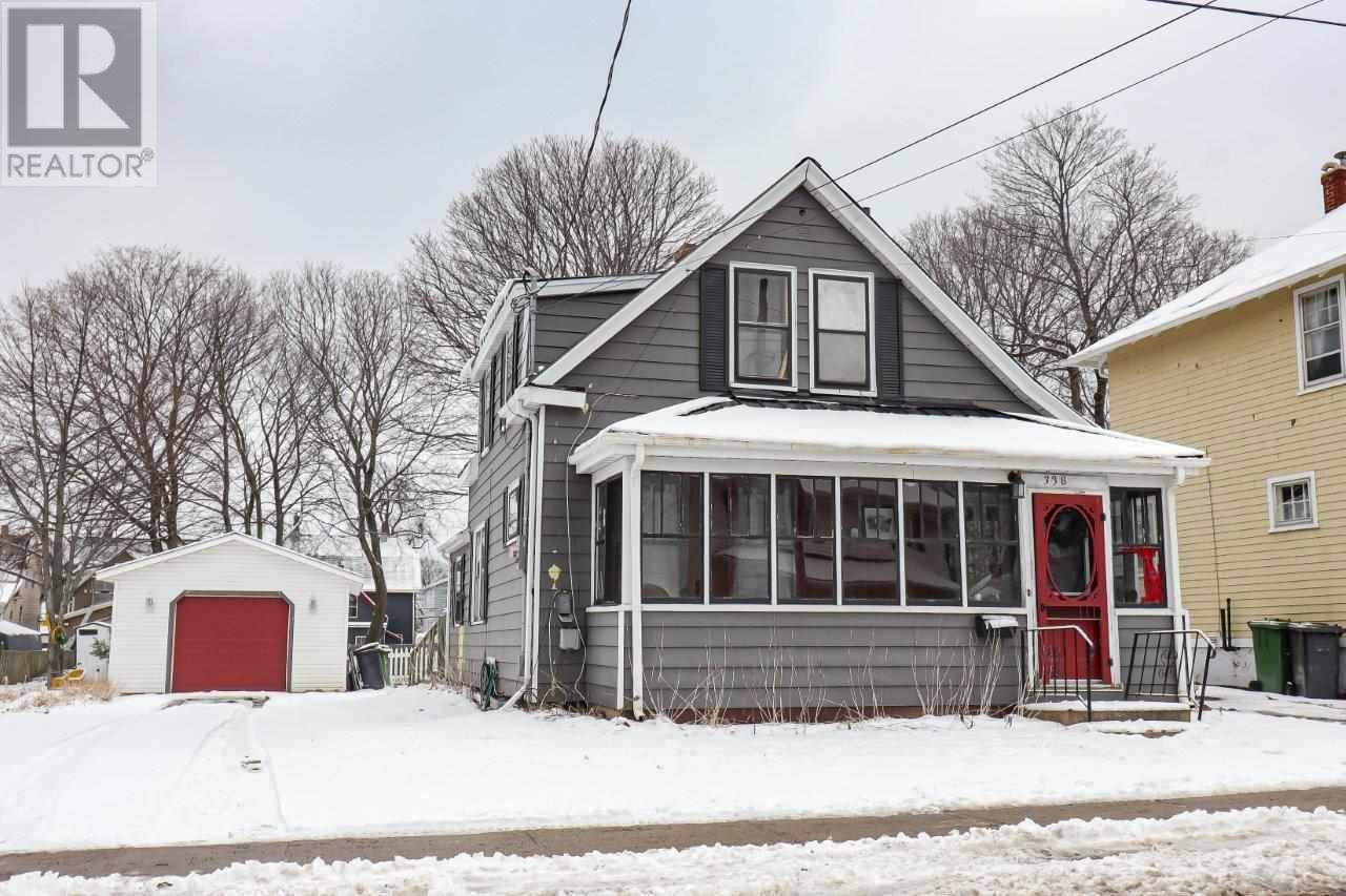House for sale at 338 Euston St Charlottetown Prince Edward Island - MLS: 202000125