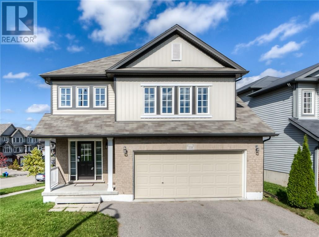 Removed: 338 Featherstone Crescent, Kitchener, ON - Removed on 2018-12-02 05:00:05