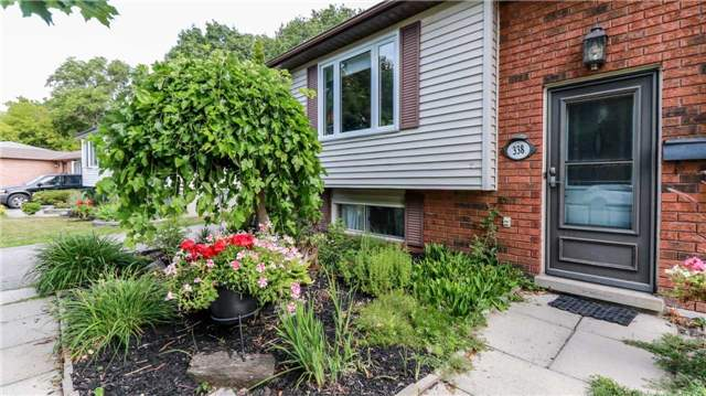 House for sale at 338 Galloway Boulevard Midland Ontario - MLS: S4260240