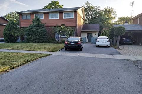 Townhouse for sale at 338 Glenridge Ave St. Catharines Ontario - MLS: X4522531