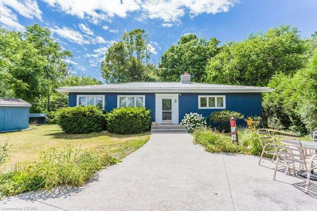 House for sale at 338 High St Port Stanley Ontario - MLS: 261227