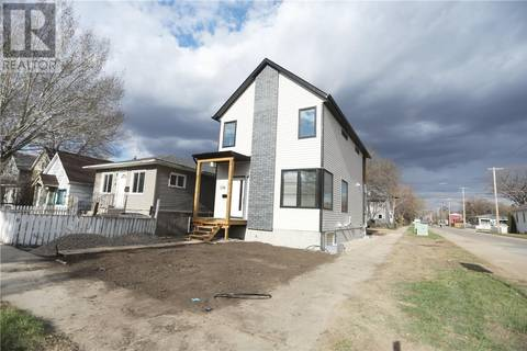 House for sale at 338 J Ave S Saskatoon Saskatchewan - MLS: SK804587