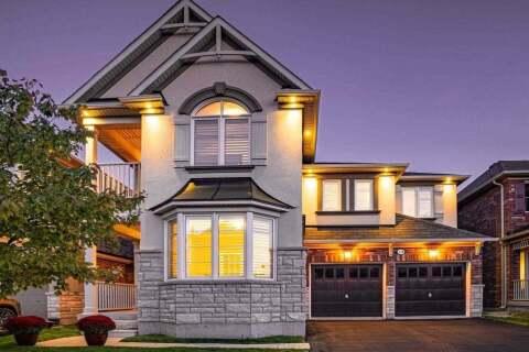 House for sale at 338 Laundon Terr Milton Ontario - MLS: W4928981