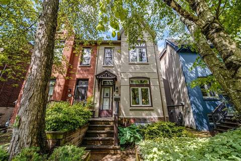 Townhouse for sale at 338 Logan Ave Toronto Ontario - MLS: E4480515