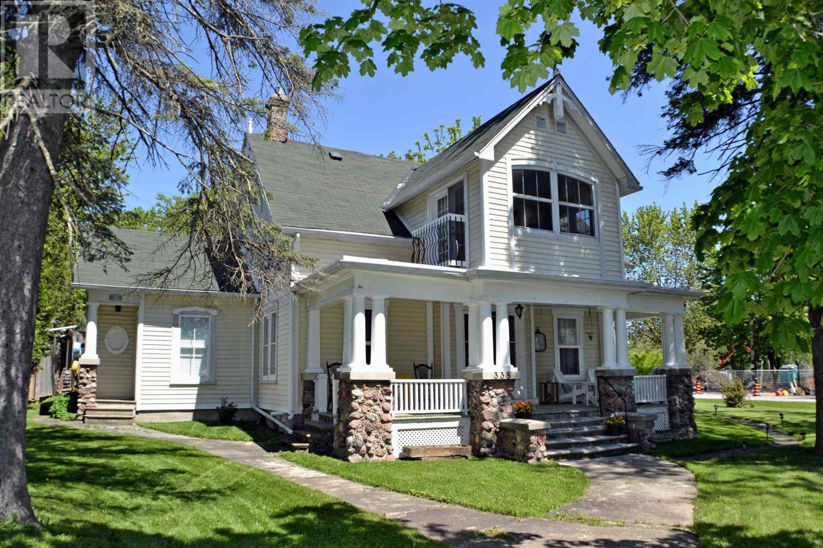 House for sale at 338 Main St Bath Ontario - MLS: K19004671