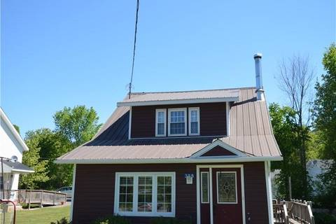 House for sale at 338 Main St Hartland New Brunswick - MLS: 00485959