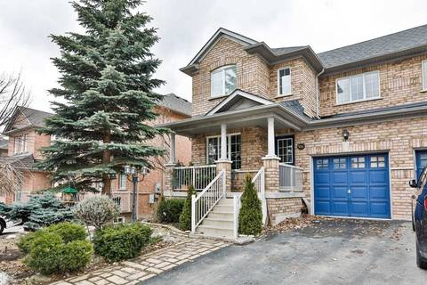 Townhouse for sale at 338 Marble Pl Newmarket Ontario - MLS: N4733363