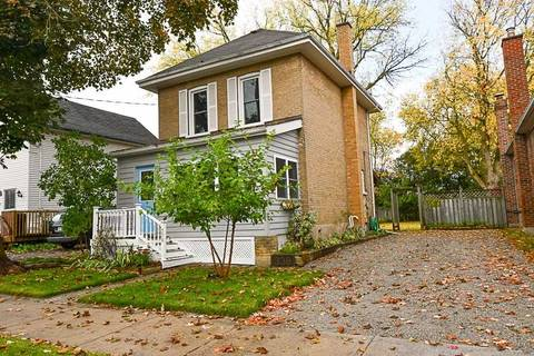 House for sale at 338 Mcgill St Peterborough Ontario - MLS: X4599172