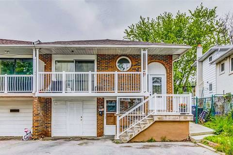 Townhouse for sale at 338 Royal Salisbury Wy Brampton Ontario - MLS: W4480037