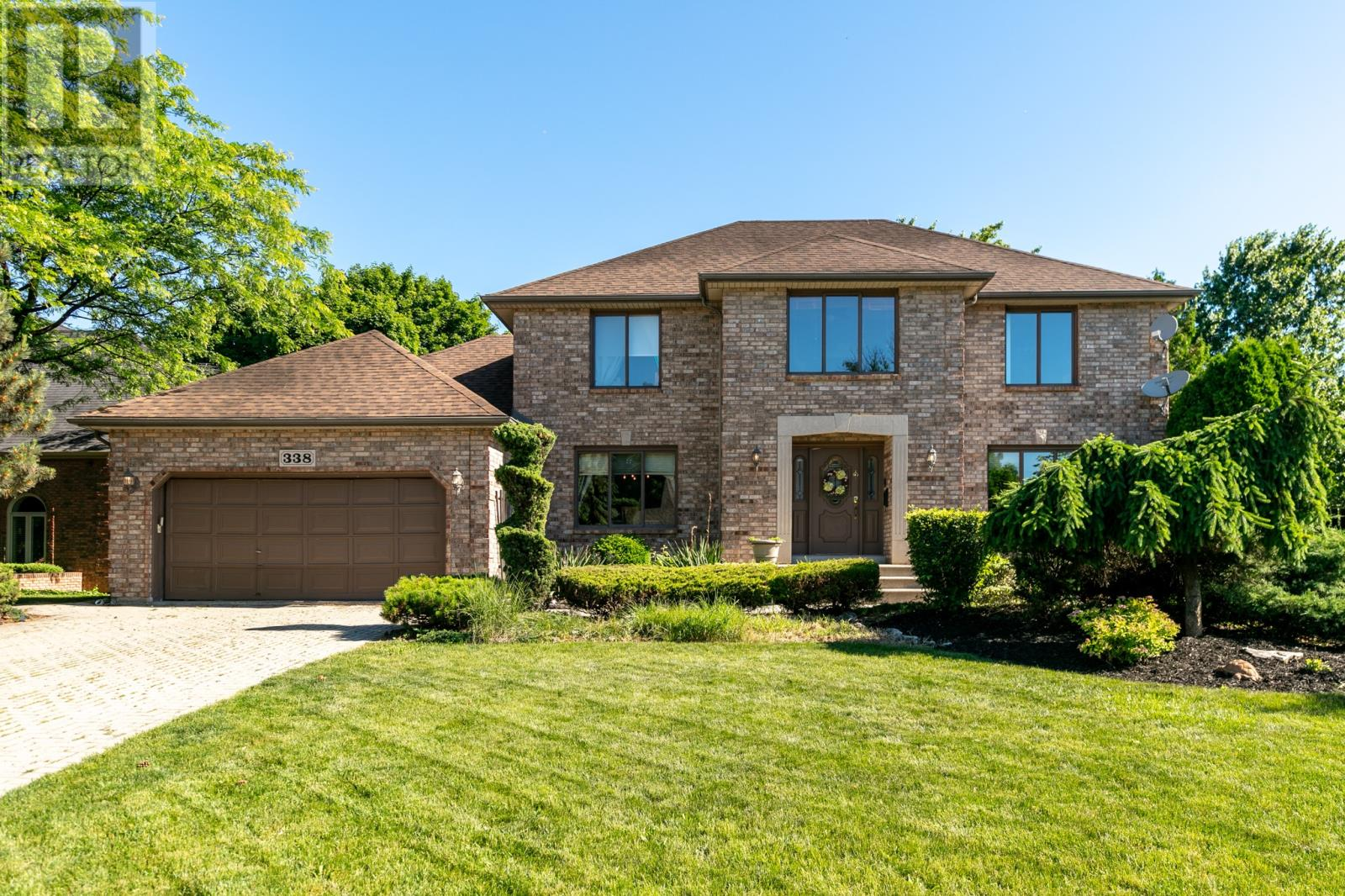 Removed: 338 Russell Woods Drive, Lakeshore, ON - Removed on 2018-11-13 04:39:06