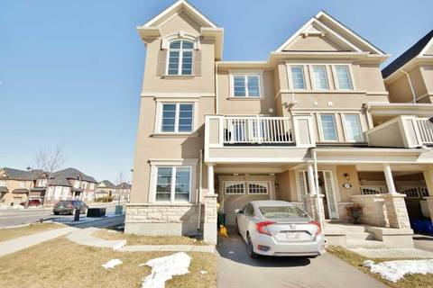 Townhouse for sale at 338 Sixteen Mile Dr Oakville Ontario - MLS: W4700182