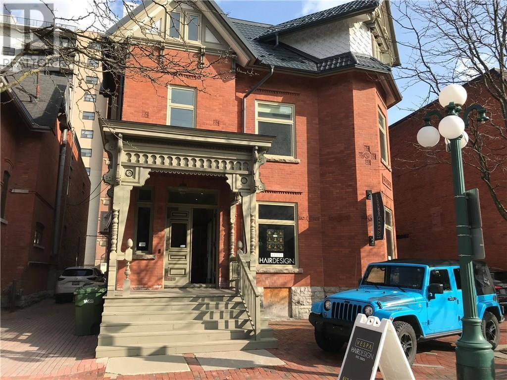 Commercial property for sale at 338 Somerset St W Ottawa Ontario - MLS: 1173683