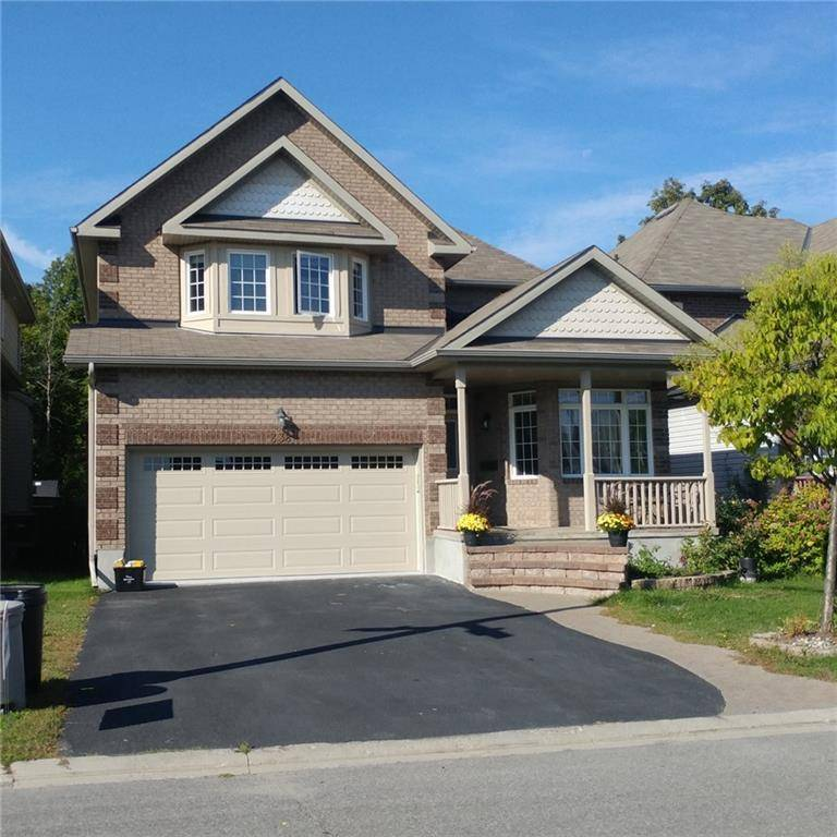 House for sale at 338 Wisteria Cres Ottawa Ontario - MLS: 1170131