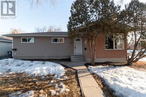 House for sale at 338 Witney Ave N Saskatoon Saskatchewan - MLS: SK763138