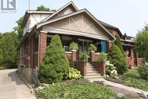 House for sale at 338 Wortley Rd London Ontario - MLS: 206882