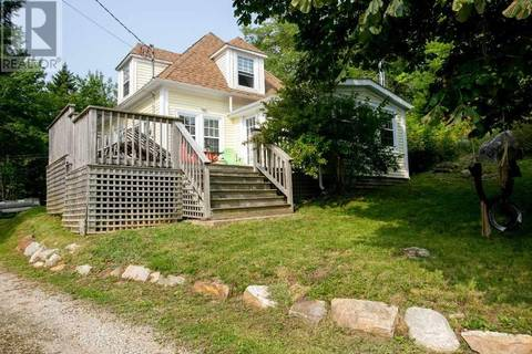 Home for sale at 3380 329 Hy Aspotogan Nova Scotia - MLS: 201906885