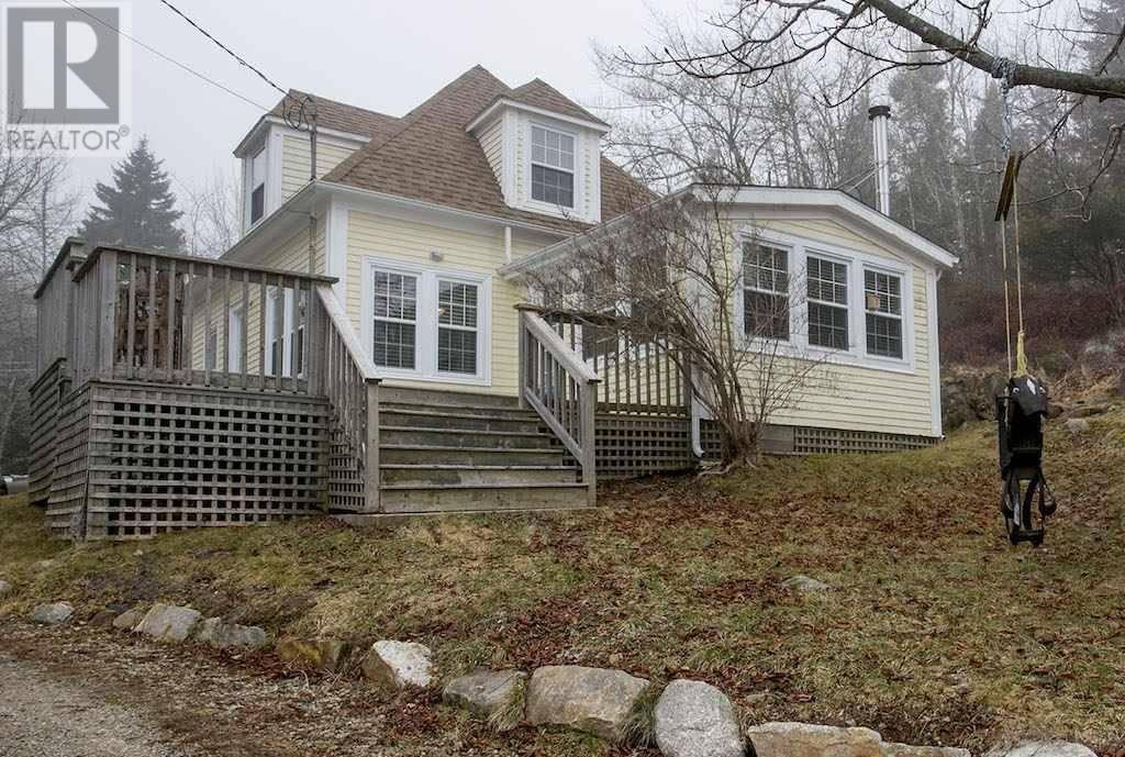 House for sale at 3380 329 Hy Aspotogan Nova Scotia - MLS: 202003935