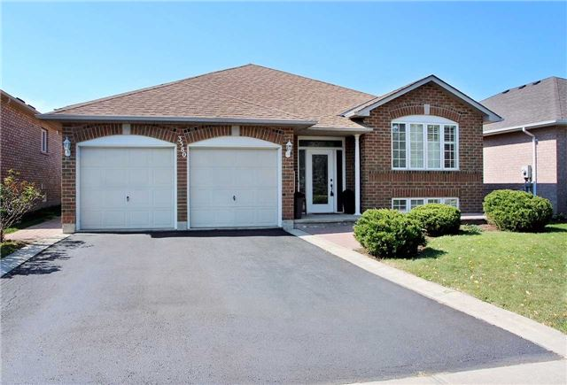 Sold: 3380 Garrard Road, Whitby, ON