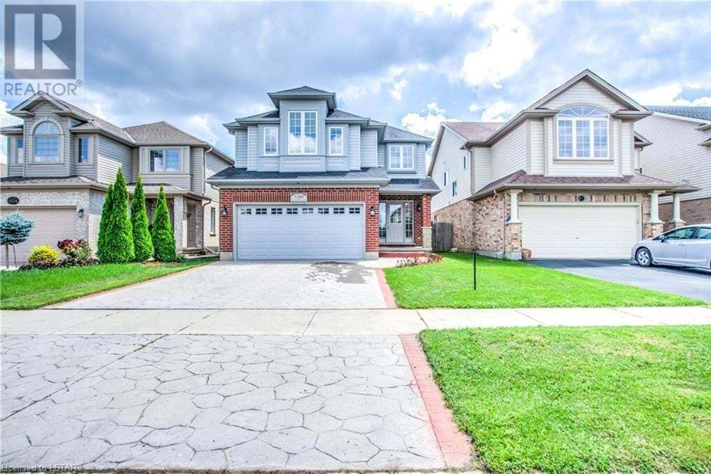 House for sale at 3380 Georgeheriot Ln London Ontario - MLS: 278529
