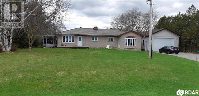 House for sale at 3380 Grenfel Rd Springwater Ontario - MLS: 30726838