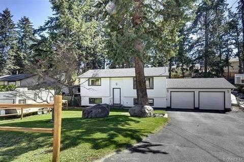 House for sale at 3380 Mcmillan Rd West Kelowna British Columbia - MLS: 10181309