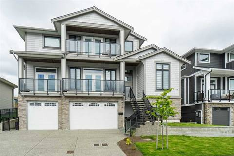 House for sale at 33809 Cherry Ave Mission British Columbia - MLS: R2367814