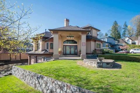 House for sale at 3381 Claridge Ct Burnaby British Columbia - MLS: R2341693