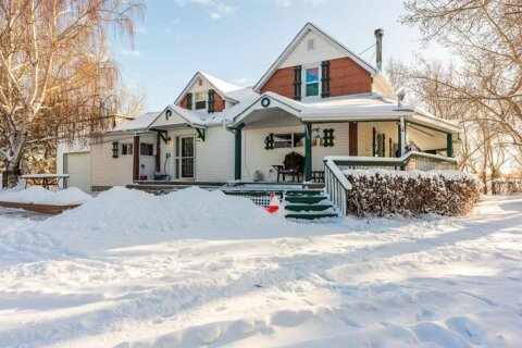 House for sale at 338154 144 St E Rural Foothills County Alberta - MLS: A1048169