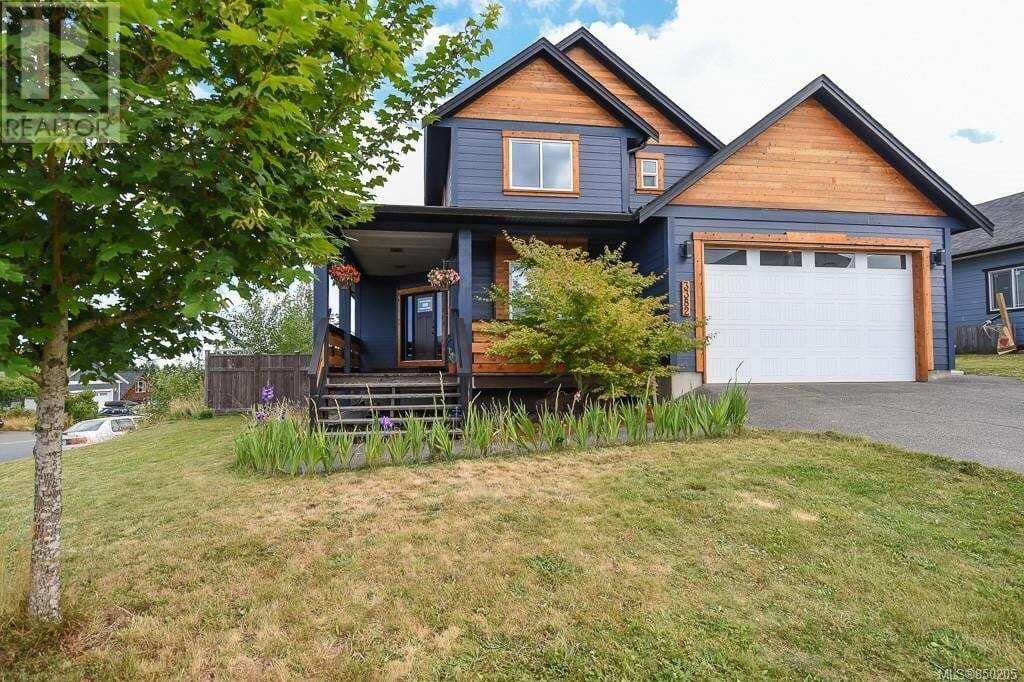 House for sale at 3382 First  Cumberland British Columbia - MLS: 850205