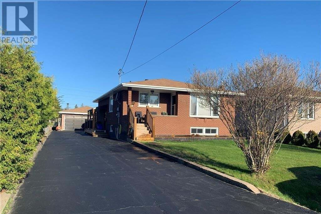 House for sale at 3383 Romeo St Val Caron Ontario - MLS: 253616