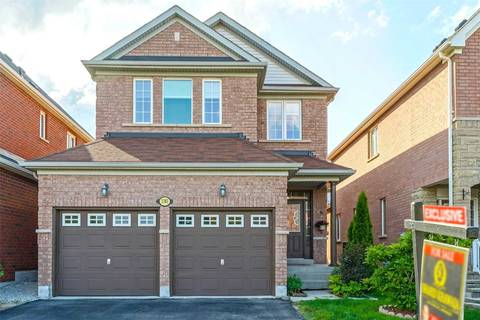 House for sale at 3383 Ruth Fertel Dr Mississauga Ontario - MLS: W4496174