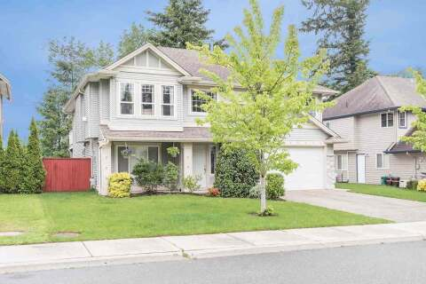 House for sale at 33835 Hollister Pl Mission British Columbia - MLS: R2458772