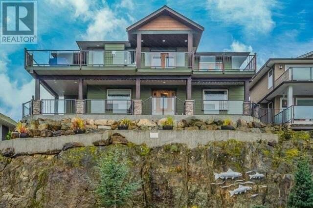 House for sale at 3384 Greyhawk Dr Nanaimo British Columbia - MLS: 470687