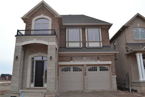 House for sale at 3384 Post Rd Oakville Ontario - MLS: W4727031