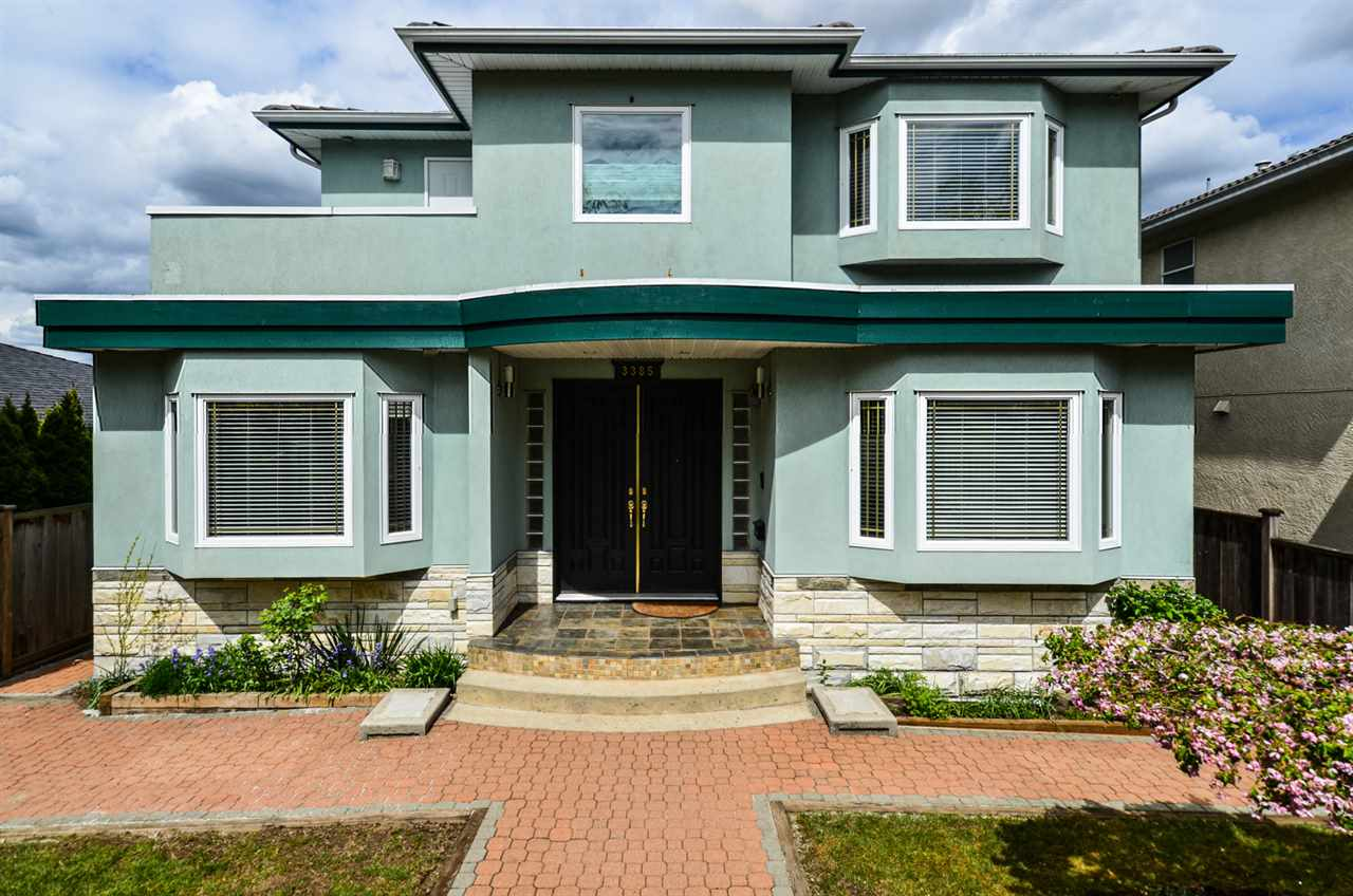 Removed: 3385 Anzio Drive, Vancouver, BC - Removed on 2020-05-29 17:06:28