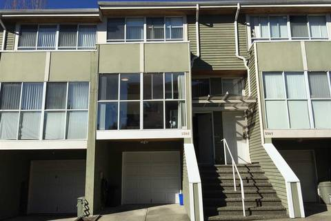Townhouse for sale at 3385 Fieldstone Ave Vancouver British Columbia - MLS: R2351116