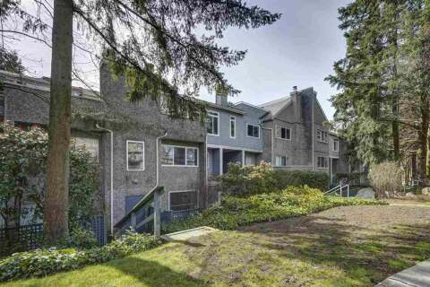 Townhouse for sale at 3386 Marquette Cres Vancouver British Columbia - MLS: R2468403