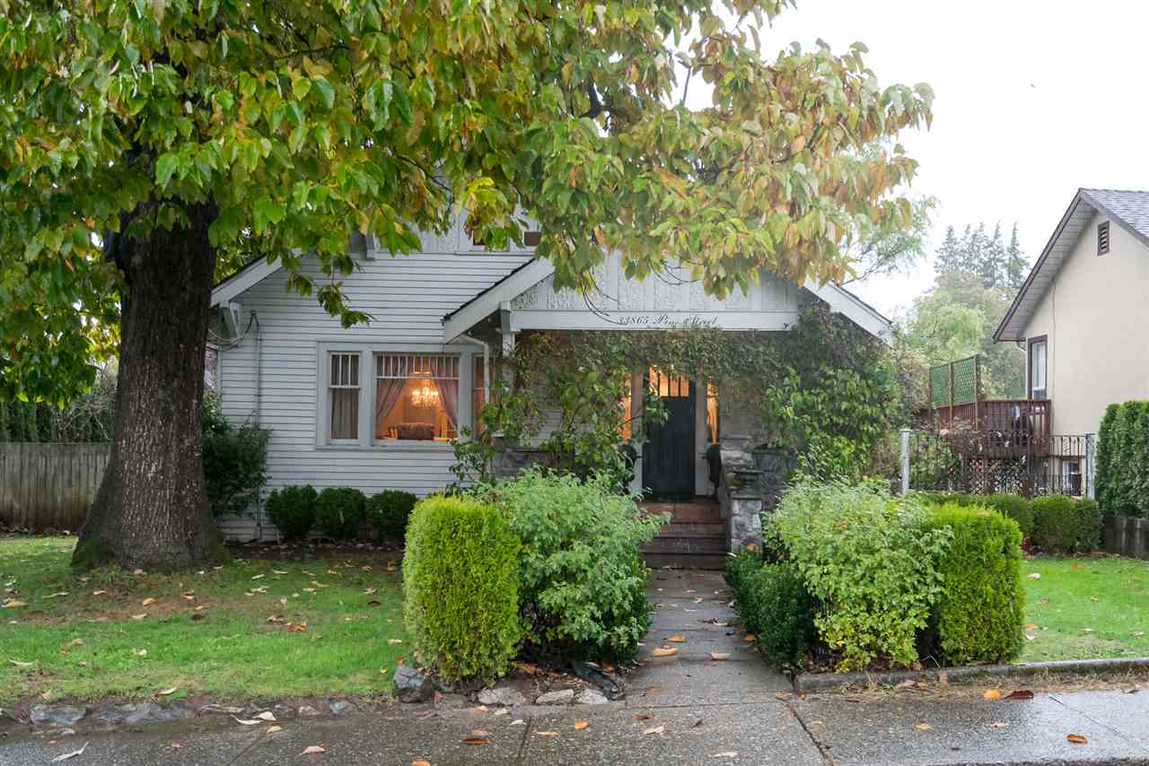 Sold: 33865 Pine Street, Abbotsford, BC