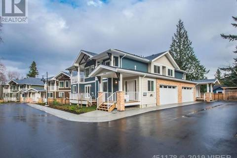 Townhouse for sale at 3387 Pinestone Wy Nanaimo British Columbia - MLS: 451178