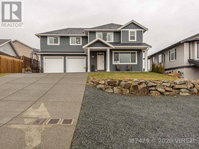 House for sale at 3387 Solport St Cumberland British Columbia - MLS: 467429
