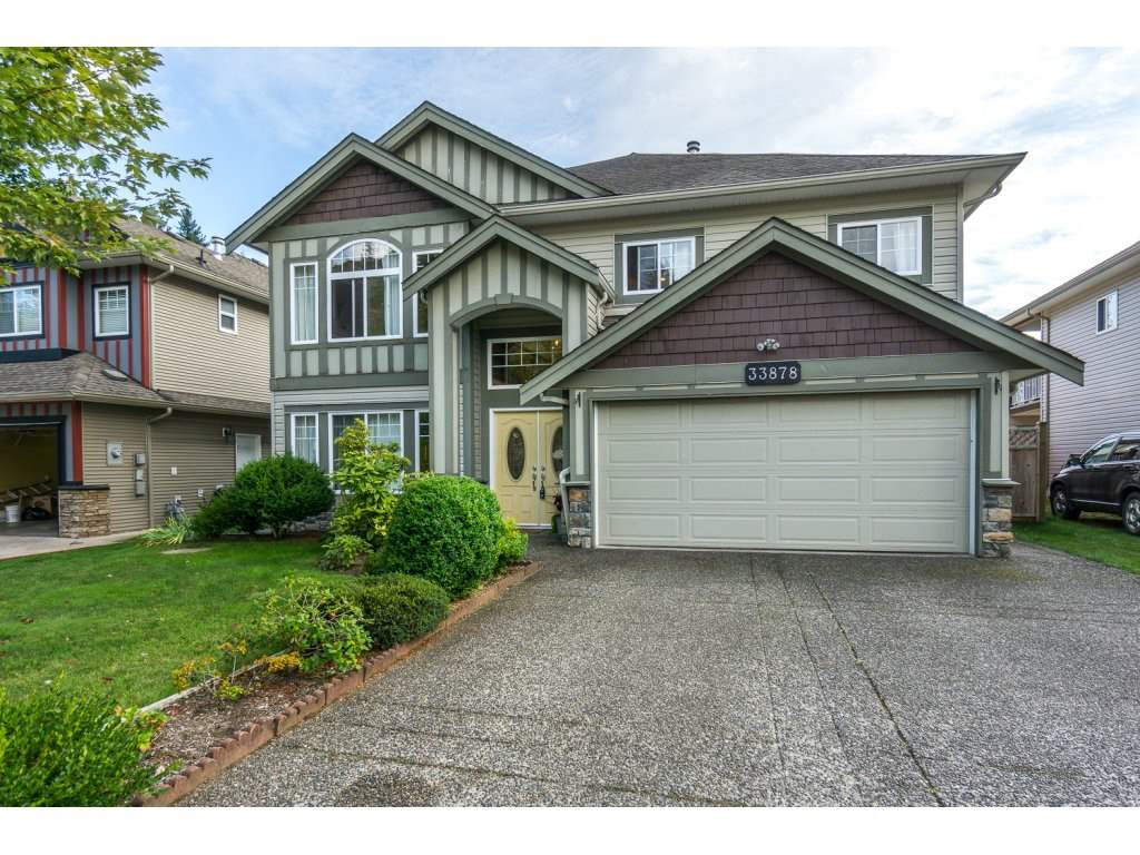 Sold: 33878 Best Avenue, Mission, BC