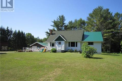 House for sale at 33879 17 Hy Deep River Ontario - MLS: 1129876