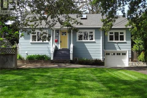 House for sale at 3388 Maplewood Rd Victoria British Columbia - MLS: 410806