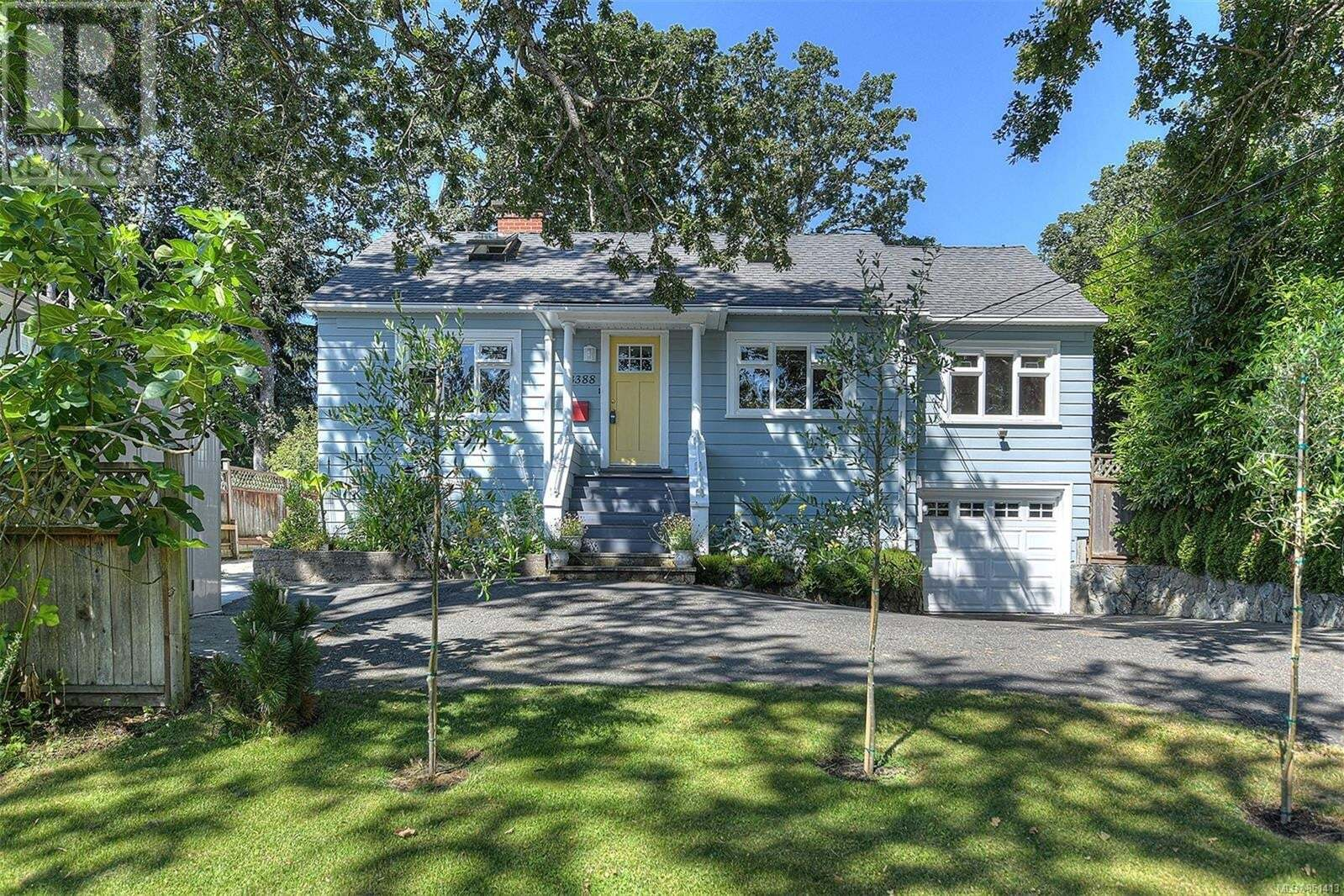 House for sale at 3388 Maplewood  Saanich British Columbia - MLS: 851413