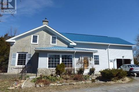 House for sale at 3388 Stage Coach Rd South Frontenac Ontario - MLS: K19002416