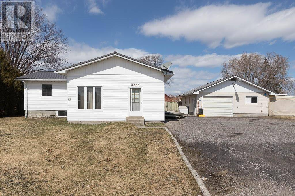 House for sale at  3388 St Chelmsford Ontario - MLS: 2083567
